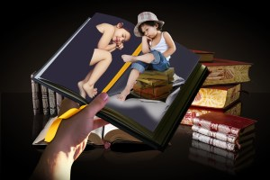 5 Tips for Writing a Children's Book!