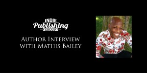 Author Mathis Bailey