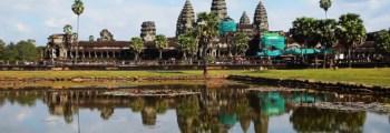 Angkor Wat – ASPETTATIVE