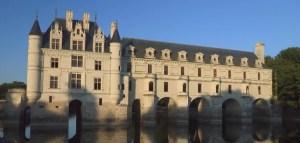 Castello di Chenonceau Francia Loira