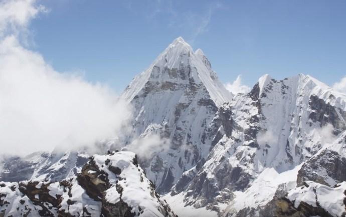 significati nomi montagne 8000 metri