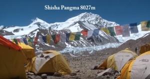 shisha pangma