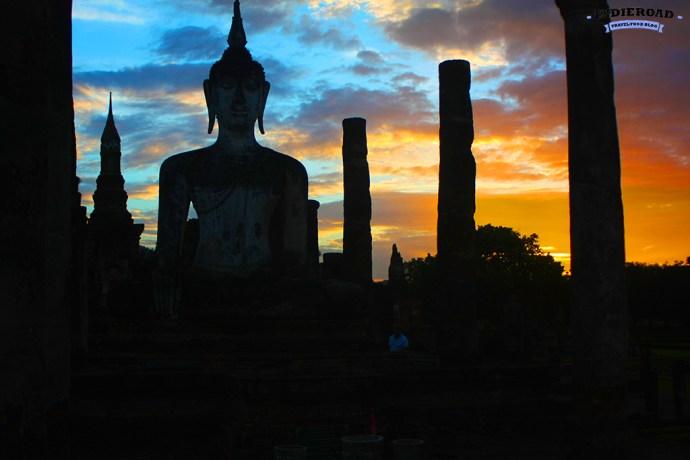 sukhothai thailandia 8
