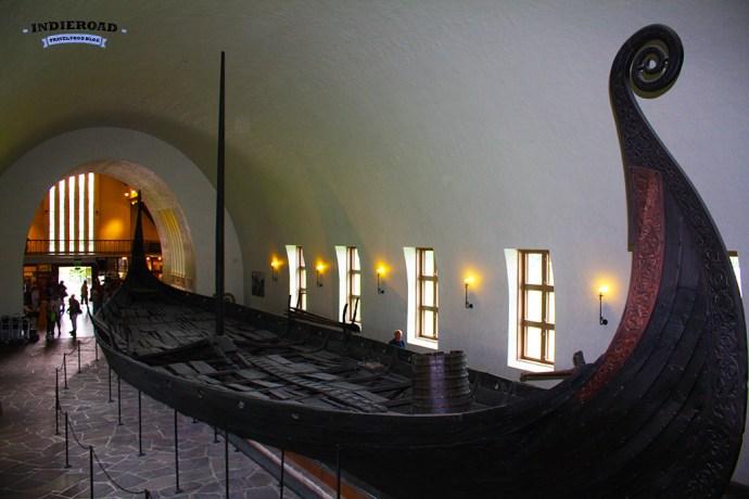 cosa vedere dove dormire Norvegia Oslo 2