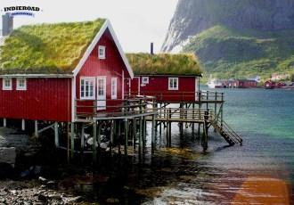 Norvegia dove andare cosa vedere
