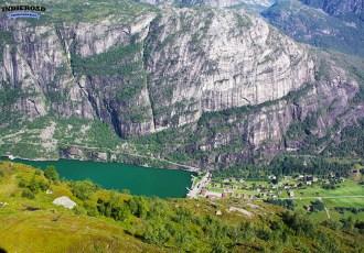 norvegia strada lysebotn 10