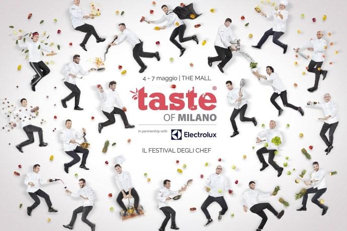 taste of milano 2017 ristoranti chef orari prezzi