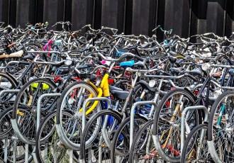 COME legare la bici e come scegliere il lucchetto antifurto per non farsela rubare