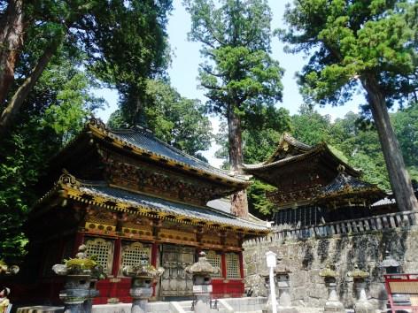 giappone nikko cascate templi di montagna (1)