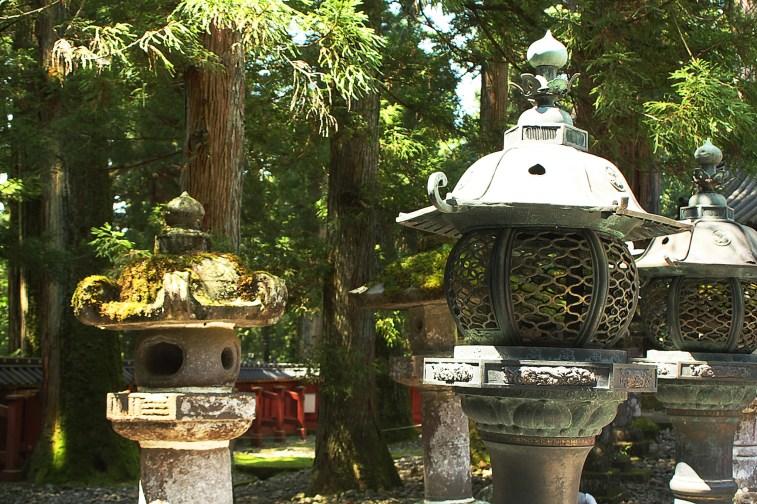 giappone nikko templi di montagna cascate (17)