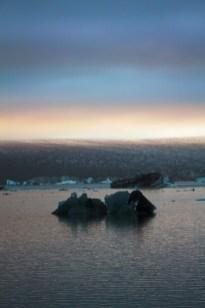 islanda jokulsarlon laguna degli iceberg laguna ghiacci ring road 9