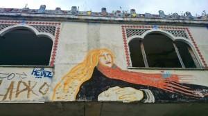 Consonno paese abbandonato Lecco