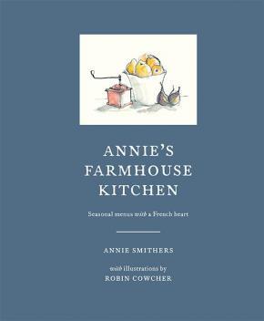 Annie Farmhouse Kitchen Smithers