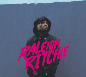 raleigh ritchie-indie music-new music-united kingdom-r&b-indie soul-music blog-indietude