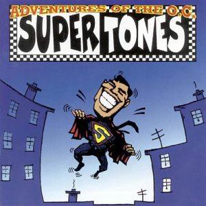 The adventures of the Oc super tones