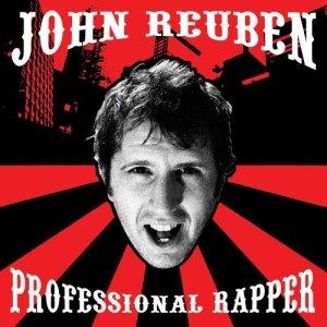 John Reuben Professional_Rapper