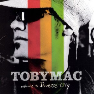 TobyMac Welcome_To_Diverse_City