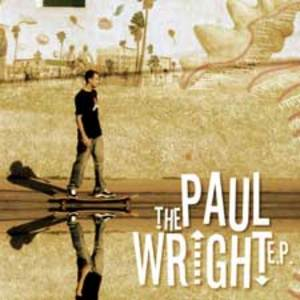 Paul Wright EP