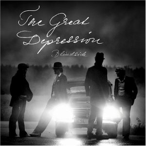 Blindside - the great depression