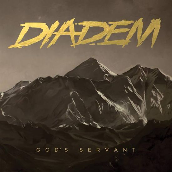 god's servant - diadem