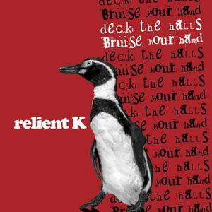 Relient k deck the halls