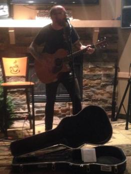 Matt Baird Acoustic 3