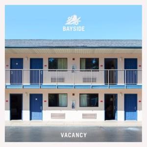 Bayside Vacancy Album Cover