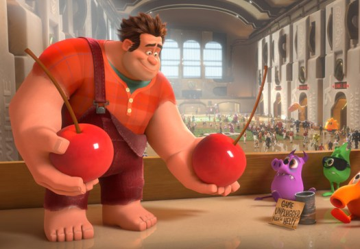 Review: What You Should See Before You See 'Wreck-It Ralph ...