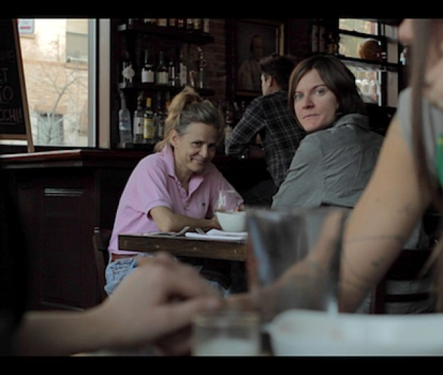 The Eight Episode Web Series F To 7th From Ingrid Jungermann Co Creator Of Award Winning Web Series The Slope Follows Ingrids Descent Into Lesbian