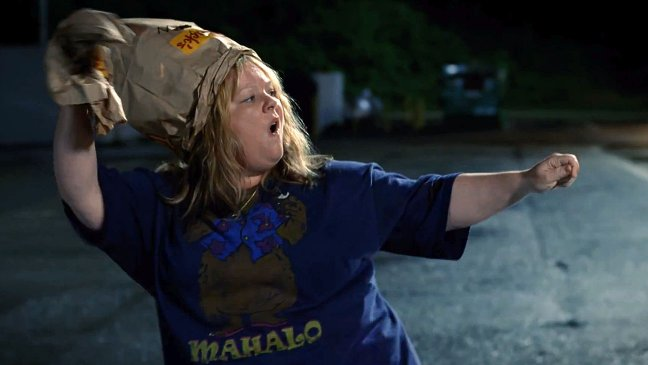 "Resultado de imagem para Tammy"" de Melissa McCarthy"