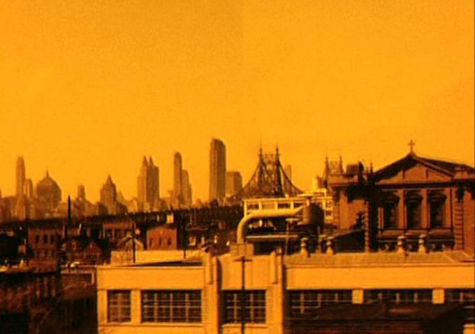 Image result for Da pennebaker daybreak express