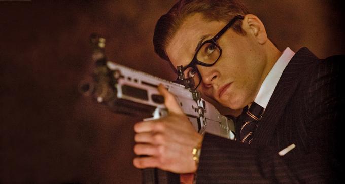 Image result for kingsman the secret service