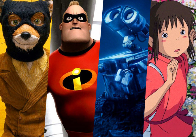 The 25 Best Animated Films Of The 21st Century So Far