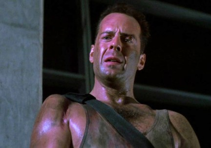 Image result for bruce willis in die hard