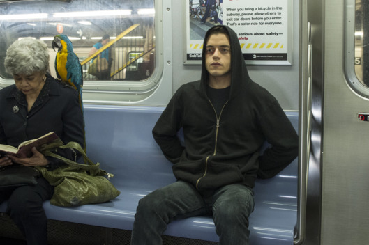 Watch Mr Robot Season 2 Trailer Promises To Change The