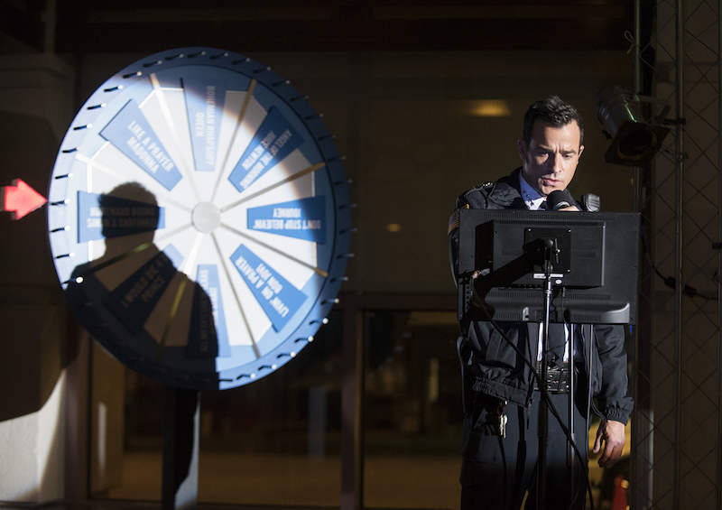 Image result for the leftovers iconic images