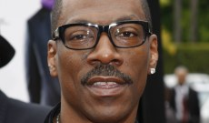 Eddie Murphy Plotting Standup Return With Netflix Specials – Report