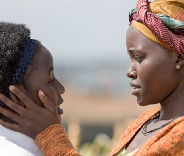 Queen Of Katwe How Mira Nair Merged Africa And Disney Indiewire