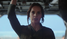 Original 'Rogue One' Script Kept Death Star a Mystery, and More Reveals from Writer Chris Weitz