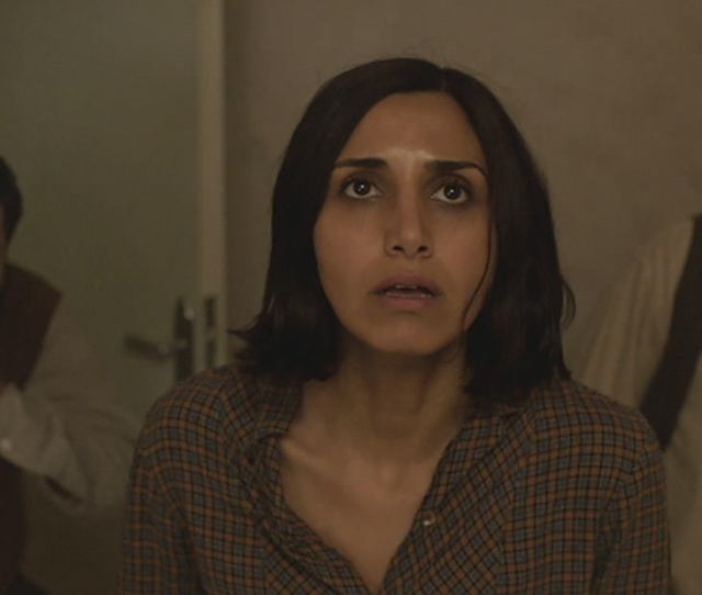 Indie Vod Pick Under The Shadow Is A Chilling Oscar Contender Indiewire