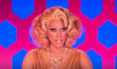 RuPaul's Outburst on the 'Drag Race' Reunion Is the Most Powerful Moment of Season 10