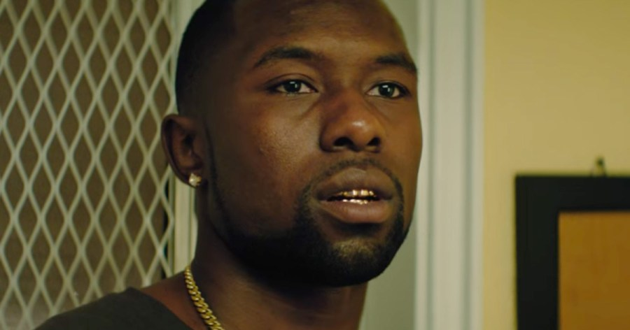 Moonlight Beat the Odds to Reach Theaters In African American Areas     Trevante Rhodes in    Moonlight