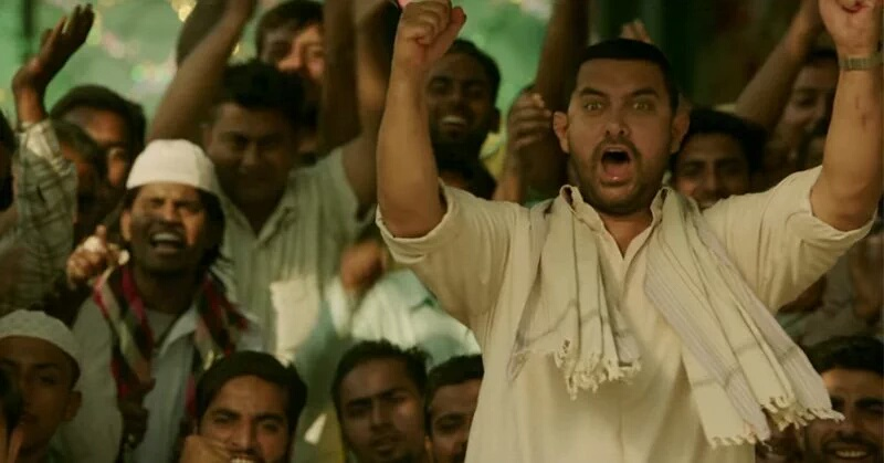 Dangal Full Movie Download in 3gp /480p / 720p DivRip