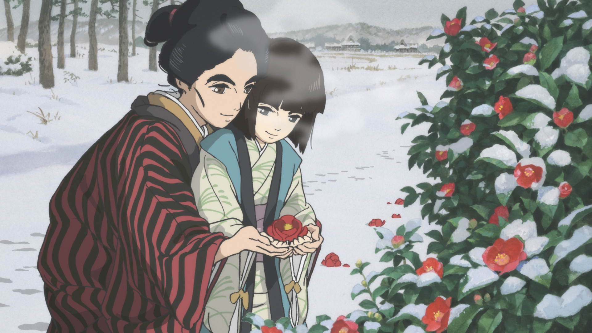 Image result for miss hokusai