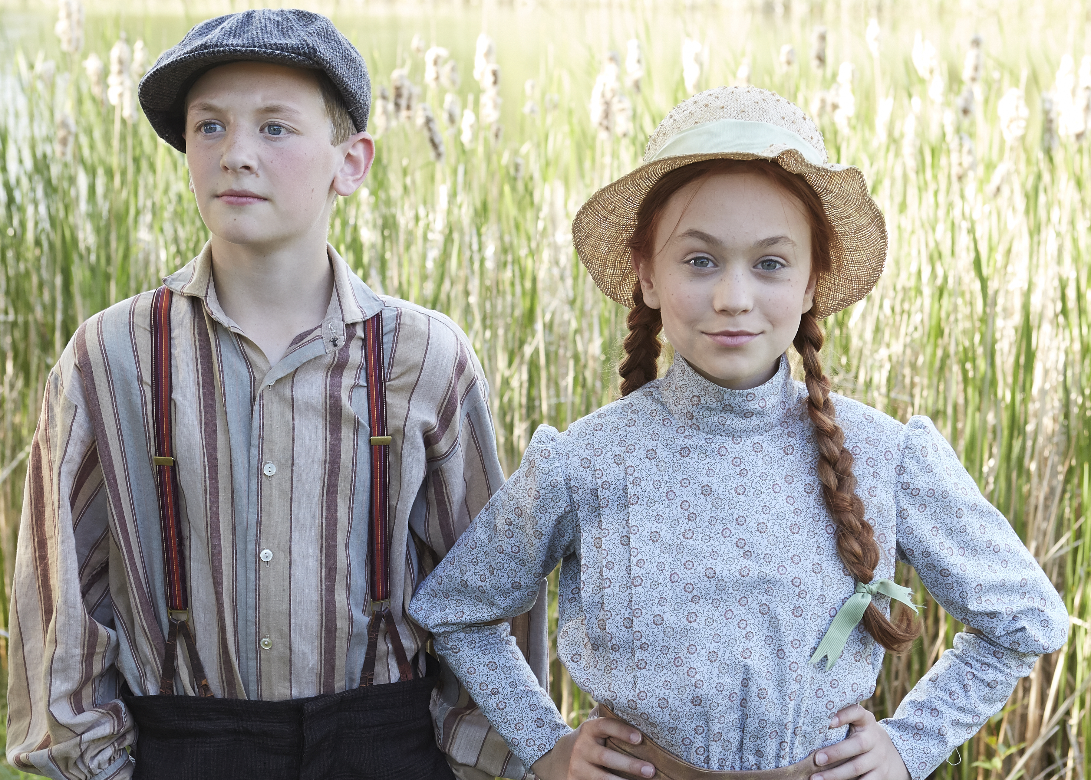 Questions Comments Concerns Anne Of Green Gables