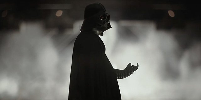 Darth Vader (Rogue One: Uma História Star Wars)
