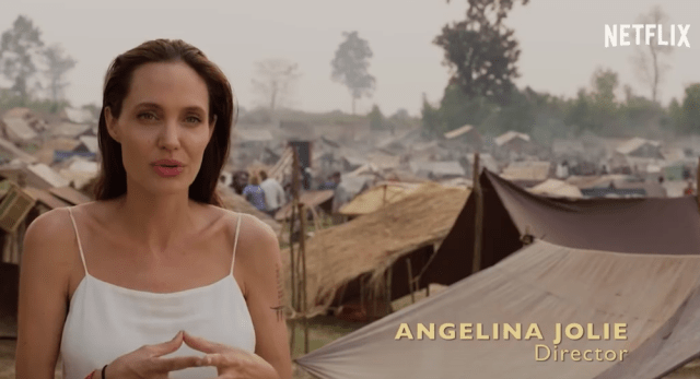 "Image result for First Trailer for Angelina Jolie's ""First They Killed My Father"" Film is a Must Watch"