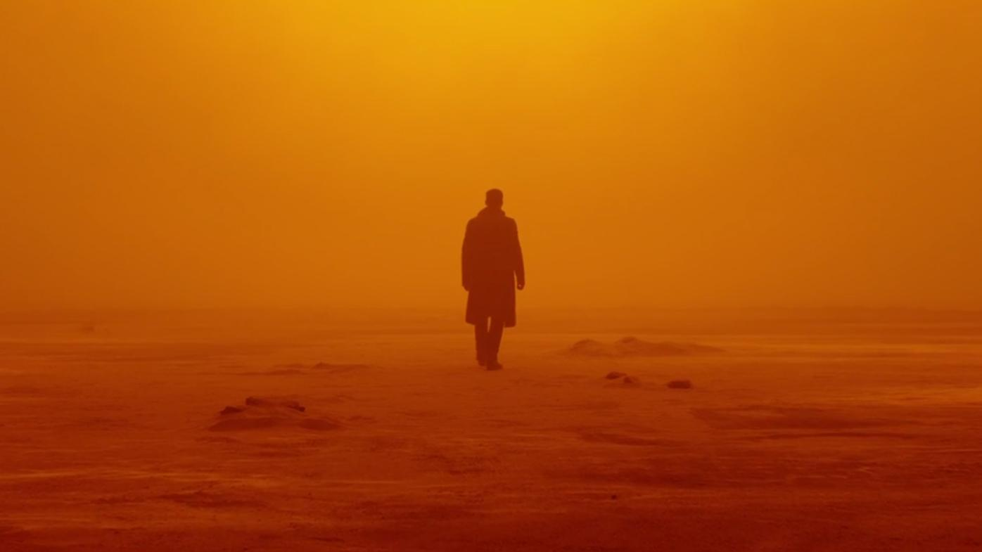Image result for blade runner 2049 cinematography
