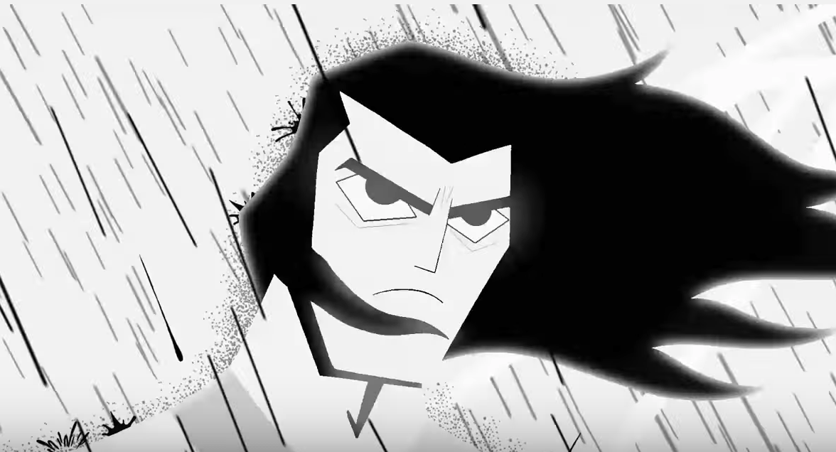 Image result for samurai jack season 5
