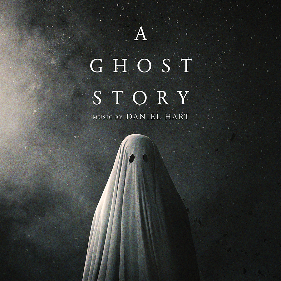 Image result for a ghost story album cover